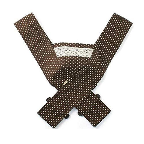 Portabebés, descompresión ajustable en doble hombro en forma de X y toalla que ahorra esfuerzo, abrazo portabebés-6 6