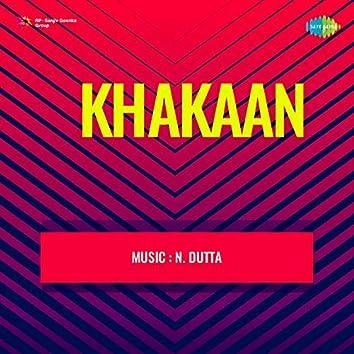 Khakaan (Original Motion Picture Soundtrack)