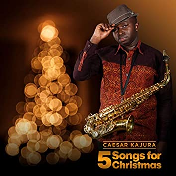 5 Songs for Christmas