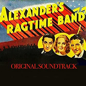 """Heat Wave /  Remember /  The Easter Parade /  All Alone /  Alexander's Ragtime Band (Theme from """"Alexander's Ragtime Band"""" Original Soundtrack)"""