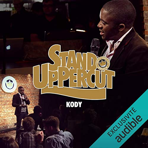 Couverture de Stand UpPercut - Kody