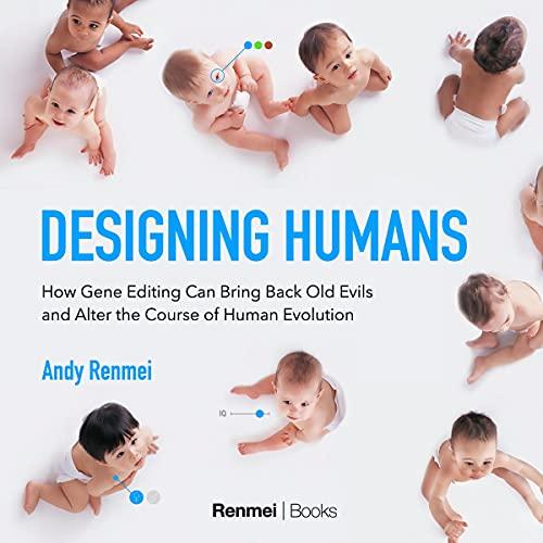 Designing Humans cover art