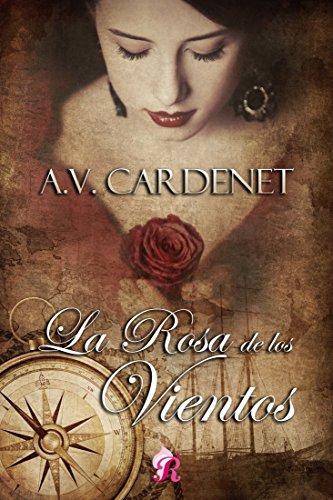 La rosa de los vientos (Romantic Ediciones)