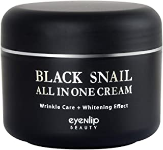 [EYENLIP] Black Snail All In One Cream 100ml