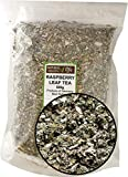 Té de hojas de frambuesa – 500 g – en bolsa resistente