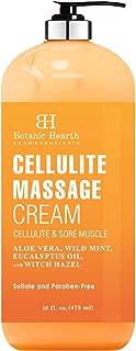 cellulite cream while pregnant