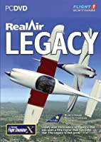 RealAir Legacy for FSX (PC DVD) (輸入版)