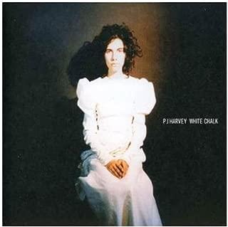 PJ HARVEY:WHITE CHALK by p.j. harvey (2007-08-03)