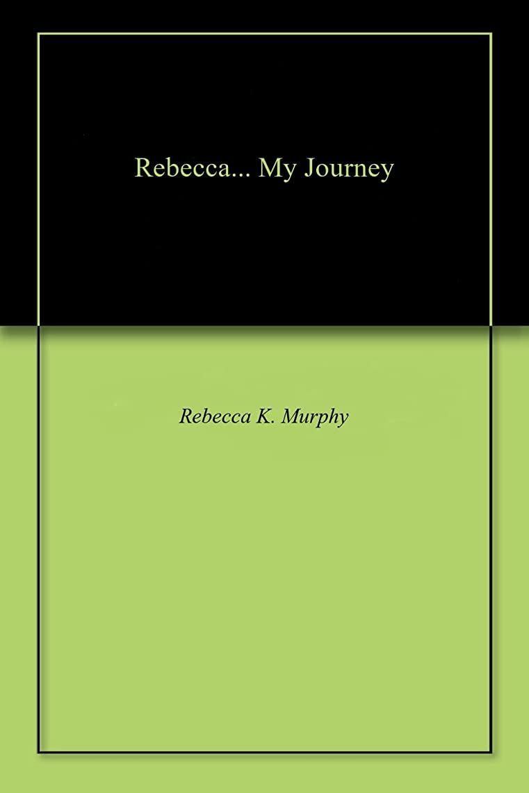 フルート作物野望Rebecca... My Journey (English Edition)