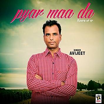Pyar Maa Da