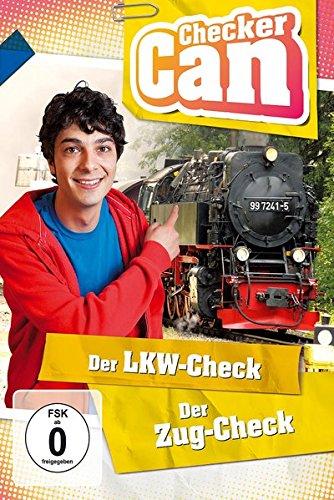Checker Can - Der LKW-Check / Der Zug-Check