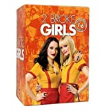 2 Broke Girls The Complete Series Season 1-6 (DVD, 2017, 17-Disc Box Set)
