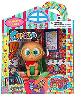 Distroller Churro Doll from Amiguis Collection by KSI Merito