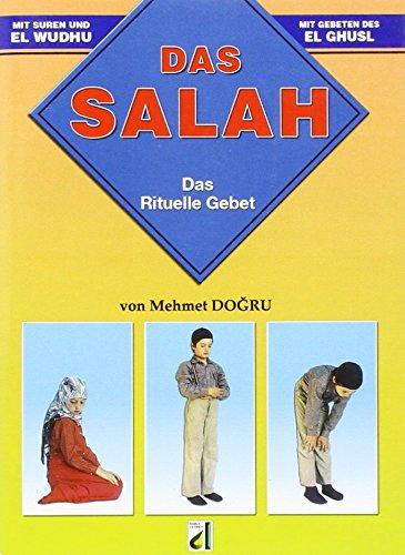 Das Salah: Abdest Gusül Namaz Kitabi