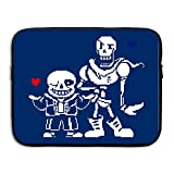 Undertale Sans And Papyrus Laptop Case Bag Laptop Sleeve 13-Inch / 15-Inch