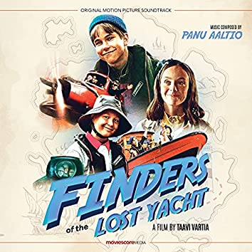 Finders of the Lost Yacht (Original Motion Picture Soundtrack)