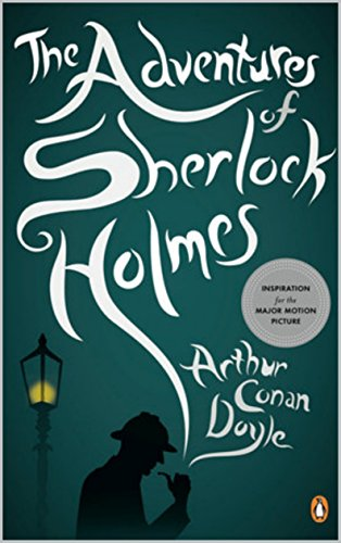 The Adventures of Sherlock Holmes (English Edition)