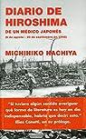 Diario de Hiroshima: Diario de un médico japonés par Hachiya