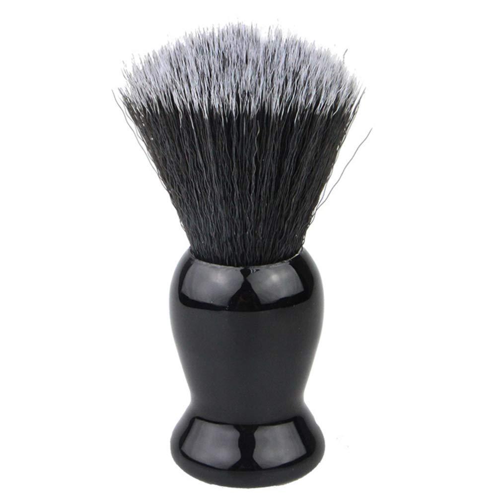 EXCEART Mens Sale price Shave Brush Shaving for Travel Men Indefinitely Home Razor