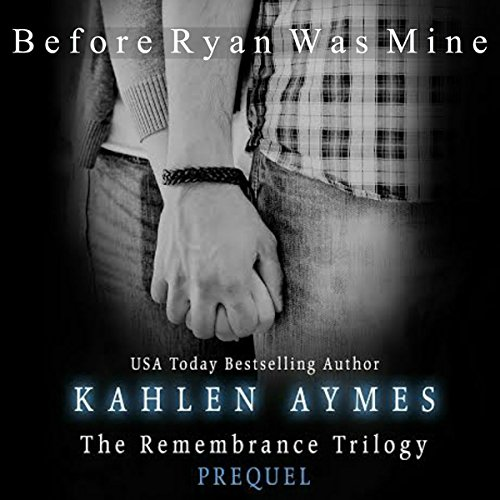 Before Ryan Was Mine audiobook cover art