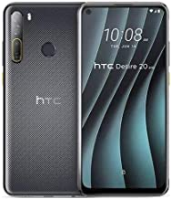 HTC Desire 20 Pro 128GB 6GB RAM (Factory Unlocked) (Smoky Black)