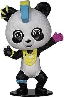 UBI Heroes Series 2 Chibi JD Panda Figurine