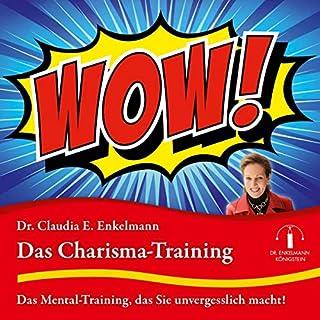 Das Charisma-Training Titelbild