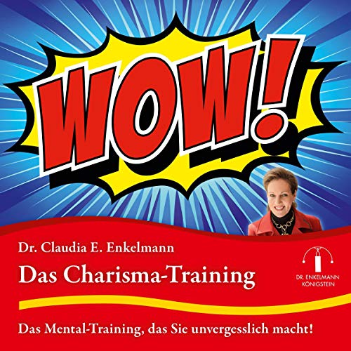 Das Charisma-Training cover art