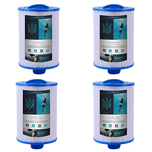 Alford & Lynch Spa Filter für Whirlpool, Ersatz für Unicel 6CH-940, Pleatco PWW50P3, PWW50-P3, Filbur FC-0359, Waterway Plastics 817-0050, 25252, 378902, 03FIL1400