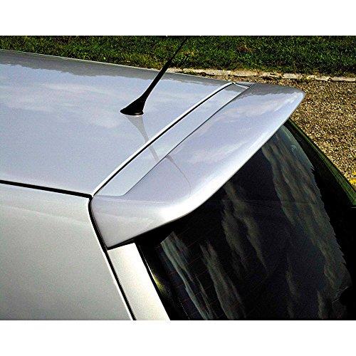 Dachspoiler kompatibel mit Volkswagen Golf IV 3/5-türer 1998-2005 - Typ 2