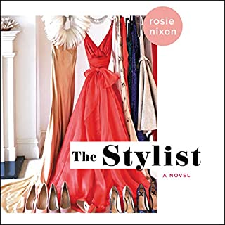 The Stylist: A Novel audiobook cover art