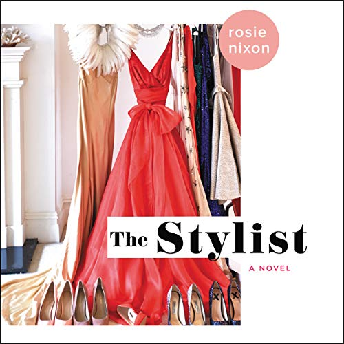Page de couverture de The Stylist: A Novel