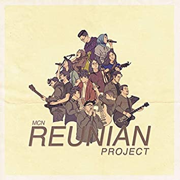 MCN Theme Song (feat. Rizcky De Keizer, Ismy Amaliah, Jasmine Risach, Fian Rynaldy, Inggrid Beatrix, Dian Mega Safitri, Capung Acdp, Sigi, Loka')