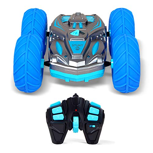 Boley Hydro Wheels RC Car - 1 Pack Kids Remote Control Car - Amphibian Fast RC Cars for Boys & Girls