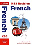 KS3 French Revision Guide: Prepare for Secondary School (Collins KS3 Revision)