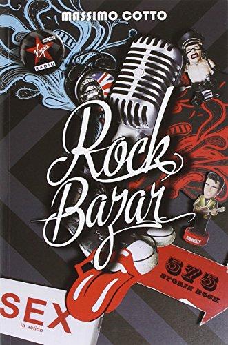 Rock bazar: 1