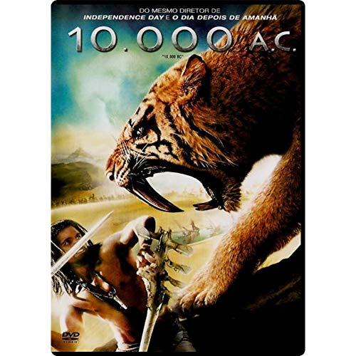 10000 Ac [DVD]