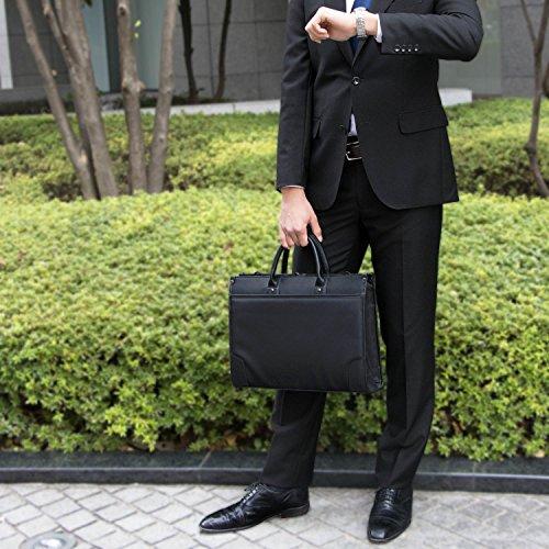 エレコム『薄型ビジネスバッグ』