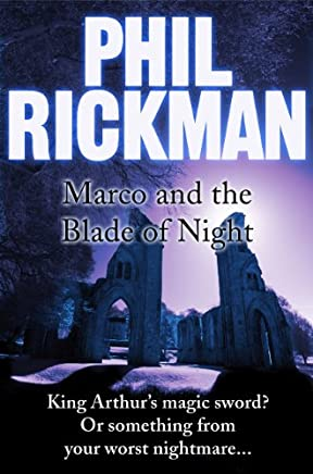 Marco and the Blade of Night (English Edition)