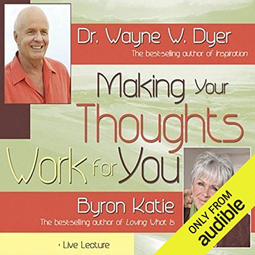 Making Your Thoughts Work For You Titelbild