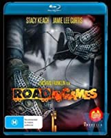 Road Games/ [Blu-ray] [Import]