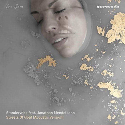 Standerwick feat. Jonathan Mendelsohn
