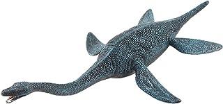 YeahiBaby 30cm Juguetes Grandes del Dinosaurio Plesiosaurio - Figuras de Acción realistas para Niños