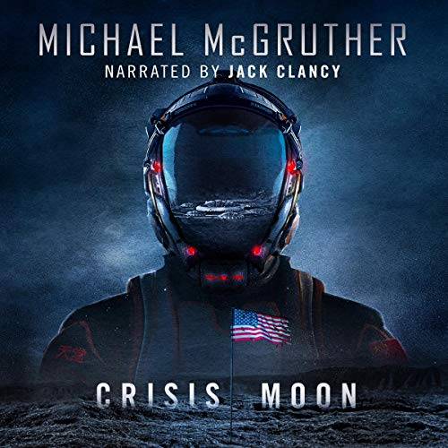 Crisis Moon  By  cover art