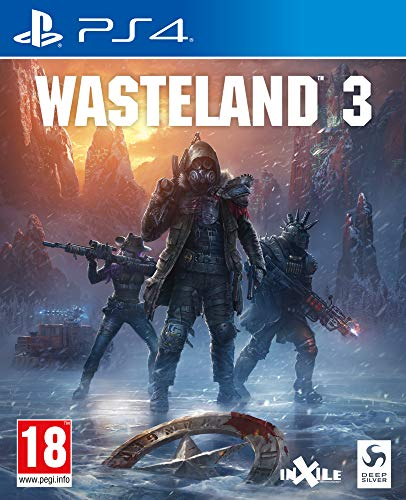 Wasteland 3 - Day One Edi