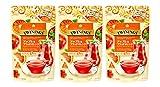 トワイニング アップル&ブラッドオレンジ 7袋レシピブック付 14g
