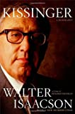 Kissinger: A Biography by Walter Isaacson (2005-09-27)