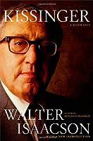 Kissinger: A Biography by Walter Isaacson(2005-09-27)