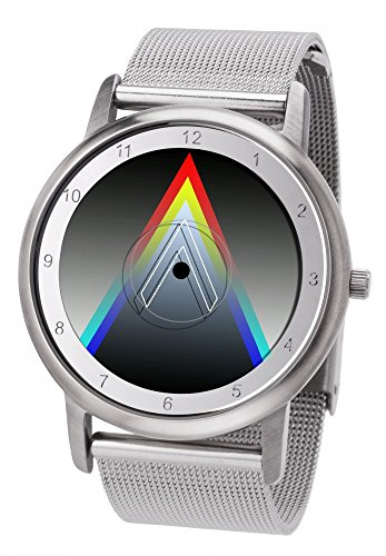 Orologio -  -  Rainbow e-motion of color - AV45SsM-MBS-Vee