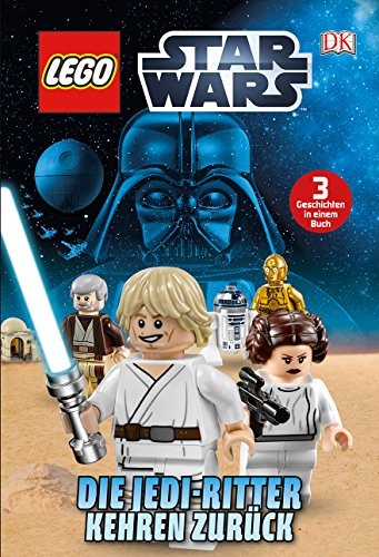 Dorling Kindersley Verlag GmbH -  LEGO® Star Wars(TM)